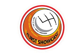 HurstShowcase