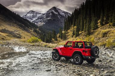 2019 Jeep Wrangler Rubicon_rear_Left